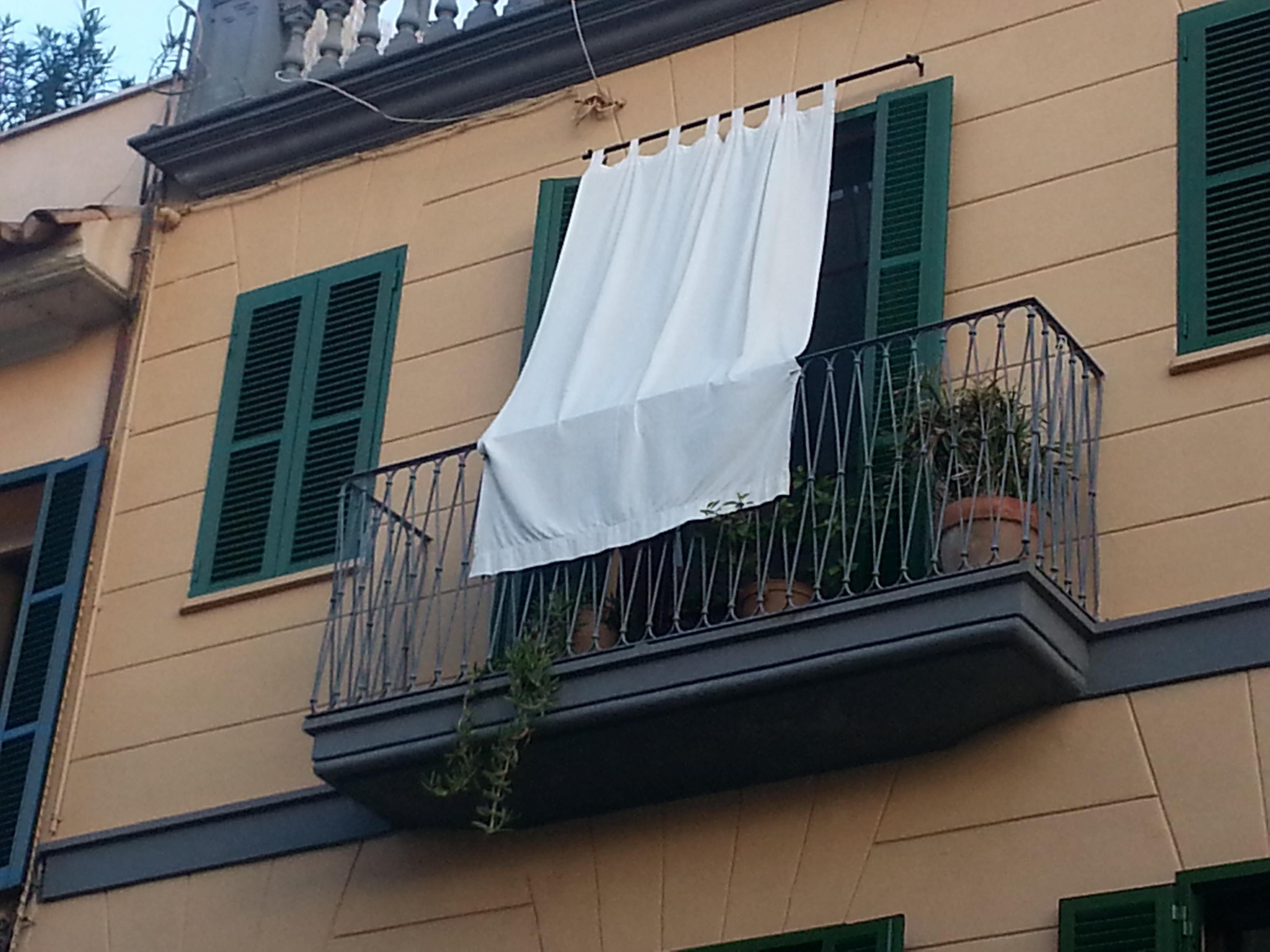 persianas exteriores para balcones materiales de